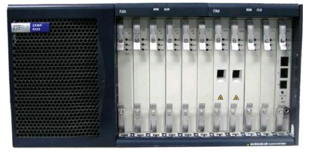 ZXMP S325 SDH 产品