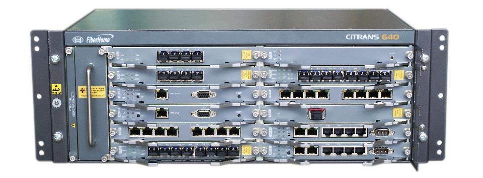 烽火PTN640A设备